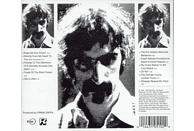 Frank Zappa, The Mothers Of Invention - Weasels Ripped My Flesh [CD]