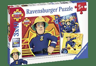 RAVENSBURGER Bei Gefahr Sam rufen Puzzle Mehrfarbig