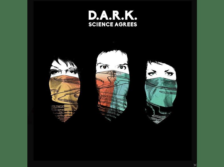 Dark - Science Agrees [LP + Download]