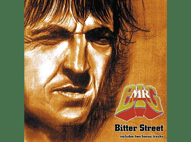 Mr. Big - Bitter Streets [CD]