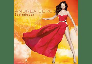Andrea Berg - Seelenbeben (Limitierte Fan-Box)  - (CD)