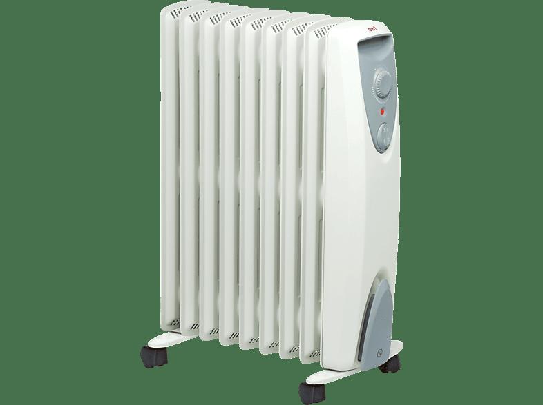 EWT NOC ECO 20 TLS Radiator (2000 Watt)