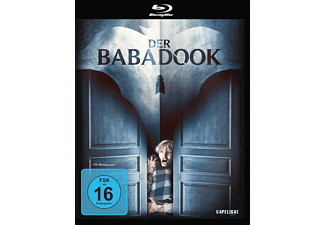 Der Babadook Blu-ray