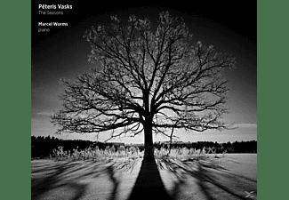 Marcel Worms - Vasks-The Seasons  - (CD)