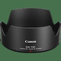 CANON EW-73 D Gegenlichtblende, Schwarz