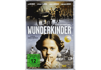 Wunderkinder - (DVD)