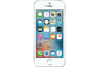 APPLE iPhone SE 16 GB Silber