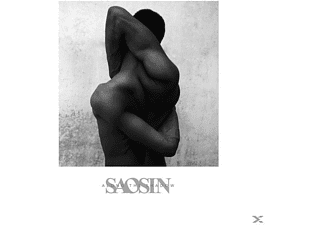 Saosin - Along The Shadow  - (CD)