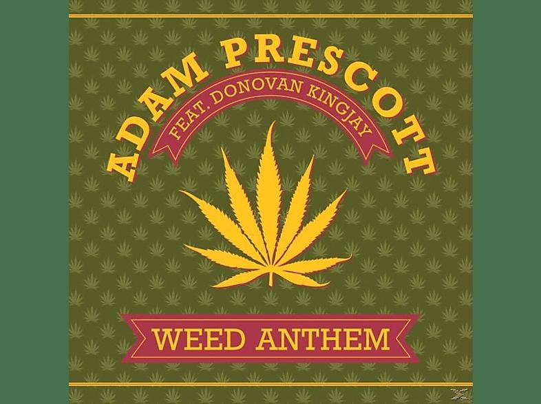 Adam Prescott - Weed Anthem [Vinyl]