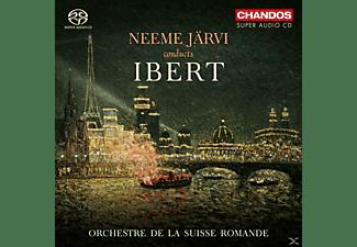 Orchestre De La Suise Romande - Orchesterwerke  - (SACD)