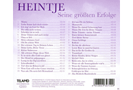 Heintje - Seine Größten Erfolge [CD]