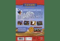 004 - Yakari - Kleiner Dachs läuft davon [DVD]