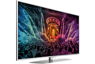PHILIPS 55PUS6551/12 LED TV (Flat, 55 Zoll/139 cm, UHD 4K, SMART TV, Ambilight, Android TV)