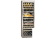 LIEBHERR WTES 5872-21 001 Weinklimaschrank (180 kWh/Jahr, EEK A, Edelstahl)