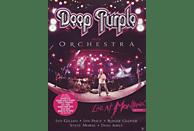 Deep Purple - Live At Montreux 2011 [DVD]