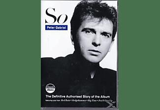 Peter Gabriel - So Classic Album  - (DVD)