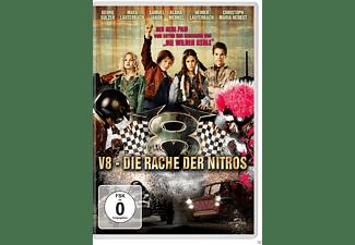 V8² - Die Rache der Nitros  DVD