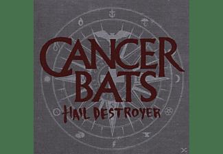 Cancer Bats - Hail Destroyer  - (CD)