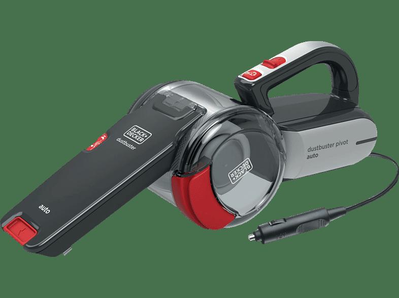 BLACK+DECKER PV 1200 AV Pivot Akkusauger ohne Stiel