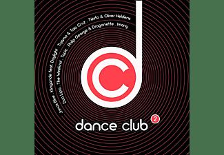 VARIOUS - Dance Club Vol.2  - (CD)