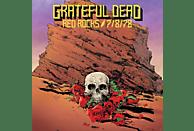 Grateful Dead - Red Rocks Amphitheatre, Morrison, Co 7/8/78 [CD]