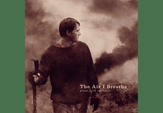 The Air I Breathe - Great Faith In Fools  - (CD)