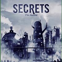 Secrets - The Ascent  - (CD)