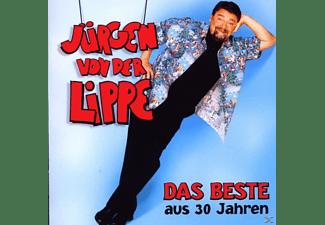 Jürgen von der Lippe - Das Beste Aus 30 Jahren  - (CD)
