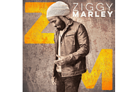 Ziggy Marley - Ziggy Marley [CD]