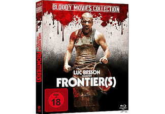 Frontier(s) (Bloody Movies Collection) Blu-ray