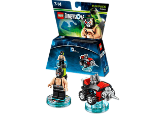 LEGO Dimensions Fun Pack - DC Comics Bane