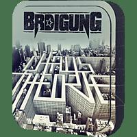 BRDigung - Chaostheorie (Ltd.Metalcase Edition/Erstauflage) [CD]