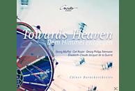 Cölner Barockorchester - Towards Heaven-Dem Himmel Entgegen [CD]