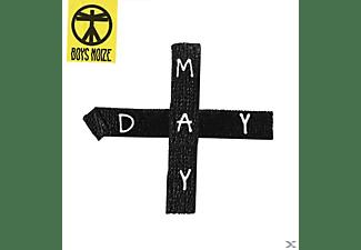 Boys Noize - Mayday  - (CD)
