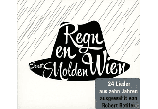 Ernst Molden - Regn En Wien  - (CD)
