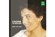 Maria Joao Pires - 14 Walzer [CD]