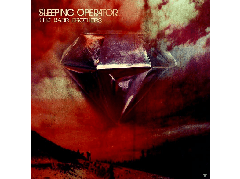 Barr Brothers - Sleeping Operator [LP + Download]