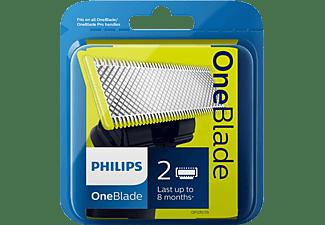 PHILIPS OneBlade Ersatzklingen QP220/50 Doppelpack