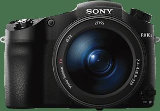 SONY Cyber-shot™ DSC-RX10 III mit F2.4-4 großer Blendenöffnung 24-600 mm Zoomobjektiv
