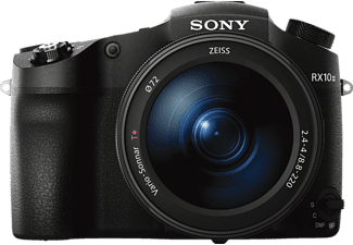 SONY Cyber-Shot DSC-RX10M3 - Appareil photo bridge (Résolution photo effective: 20.1 MP) Noir