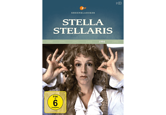 Stella Stellaris - Die komplette Serie DVD