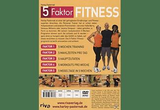 5 Faktor Fitness DVD