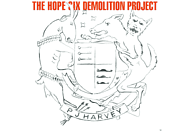 PJ Harvey - The Hope Six Demolition Project [CD]