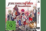 Fire Emblem Fates: Vermächtnis [Nintendo 3DS]