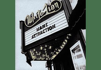 White Lion - Mane Attraction  - (CD)