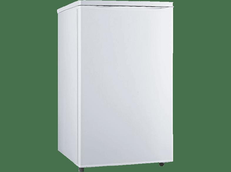 PKM KS 105.0 A++ T Kühlschrank (90 kWh/Jahr, A++, 846 mm hoch, Weiss)