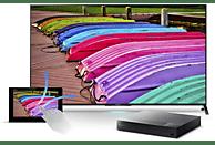 SONY BDP-S6700 Blu-ray Player (Schwarz)