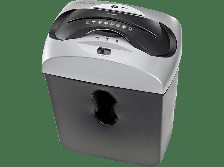 GENIE 550 MXCD Micro Cut, Schwarz