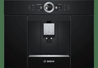 BOSCH CTL636EB6 Kaffeevollautomaten Schwarz