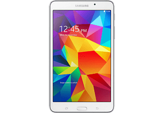 "SAMSUNG Galaxy Tab A (2016) 7"" 8GB WiFi fehér Tablet (SM-T280)"